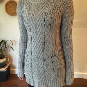 aerie Tops - Aerie Cable Sweater